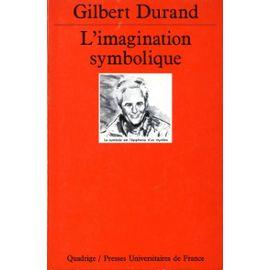 Durand-Imagination-Symbolique-Livre-856662497_ML