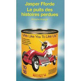 Fforde-Jasper-Le-Puits-Des-Histoires-Perdues-Livre-895931392_ML